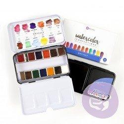 Prima Marketing Watercolour Confections- Odyssey