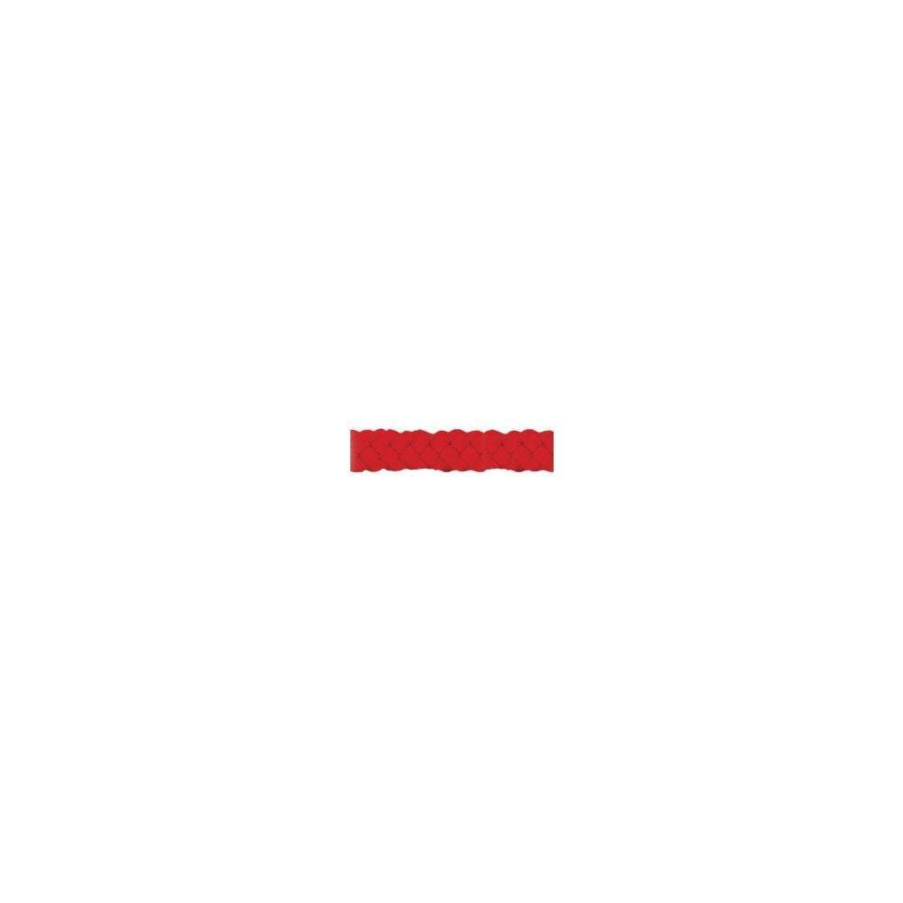 Bonnie Macrame Craft Cord 4mm - Red