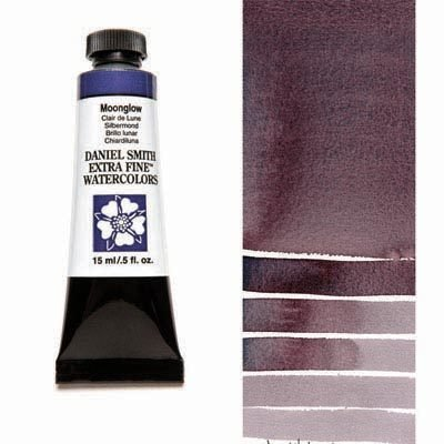 Moonglow 15ml Tube – DANIEL SMITH Extra Fine Watercolour