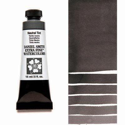 Neutral Tint 15ml Tube – DANIEL SMITH Extra Fine Watercolour