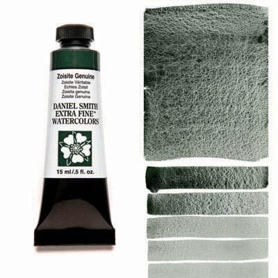 Zoisite Genuine 15ml Tube – DANIEL SMITH Extra Fine Watercolour