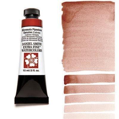 Minnesota Pipestone Genuine 15ml Tube – DANIEL SMITH Extra Fine Watercolour