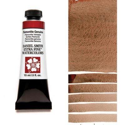 Piemontite Genuine 15ml Tube – DANIEL SMITH Extra Fine Watercolour