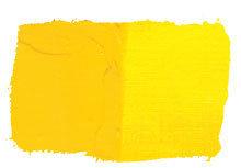 Transparent Yellow - Atelier Interactive Artists' Acrylic 80ml Tube