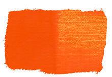 Orange - Atelier Interactive Artists' Acrylic 80ml Tube