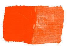 Transparent Perinone Orange - Atelier Interactive Artists' Acrylic 80ml Tube