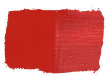 Cadmium Red Medium - Atelier Interactive Artists' Acrylic 80ml Tube