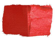 Napthol Crimson - Atelier Interactive Artists' Acrylic 80ml Tube