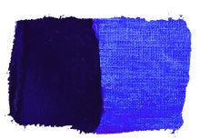 French Ultramarine Blue - Atelier Interactive Artists' Acrylic 80ml Tube