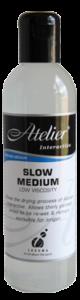 Atelier Slow Medium (Low-Viscosity) 250ml
