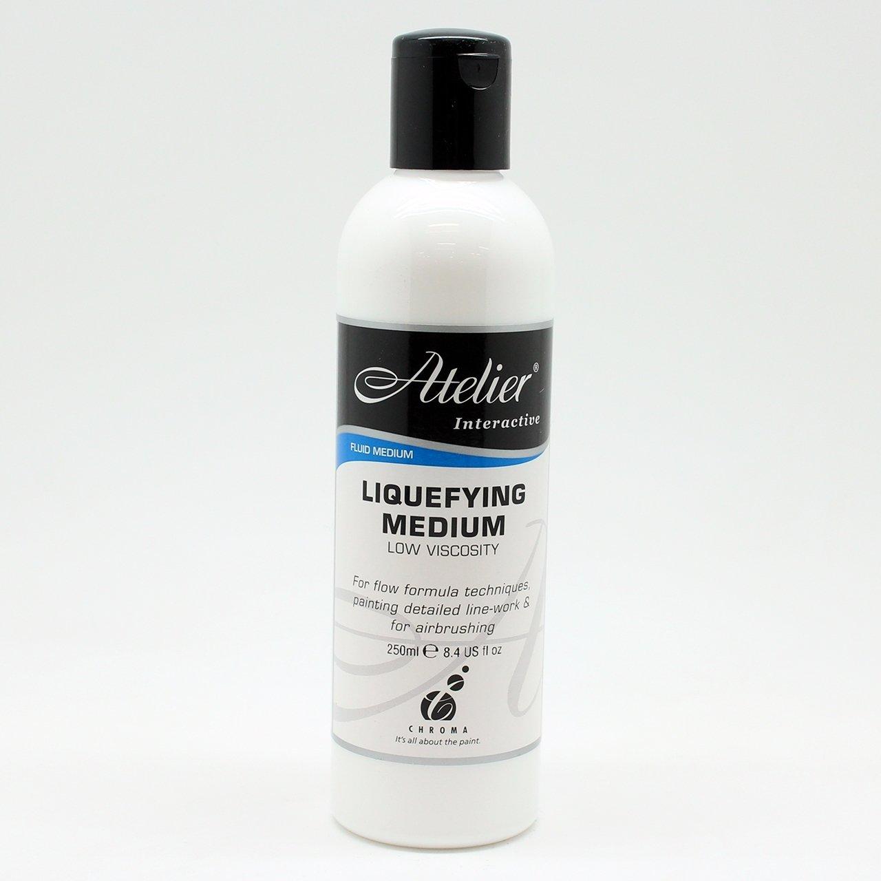 Atelier Liquefying Medium 250ml