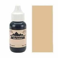 Ranger Ink - Adirondack Dye Reinker - Latte