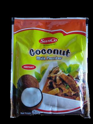 Sunco Coconut Milk Powder