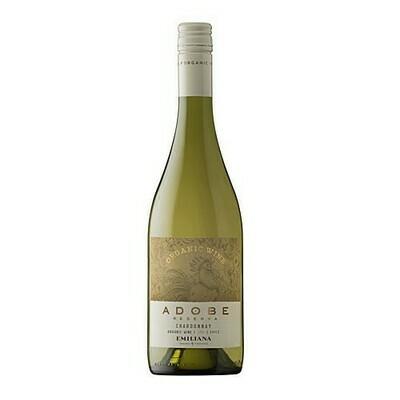 Adobe Chardonnay Organic