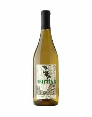 Drifting Chardonnay