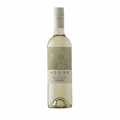 Adobe Sauvignon Blanc Organic