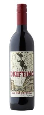 Drifting Old Vine Zinfandel