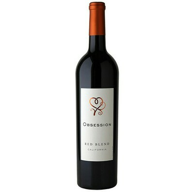 Obsession Red Blend