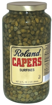 CAPER SPANISH (TINY) 6/32 OZ