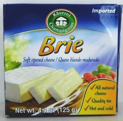Cheese Brie IMP 12x 4.5oz