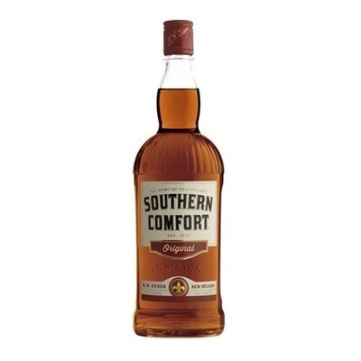 Whiskey Southern Comfort 1LTR