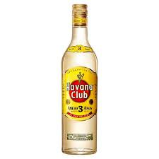 Rum Havana Club 3YRS 750ml