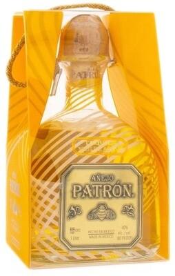 Tequila Patron Anejo 1LTR
