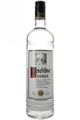 Vodka Ketel One 1LTR