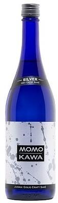 Momokawa Silver Sake 750ml
