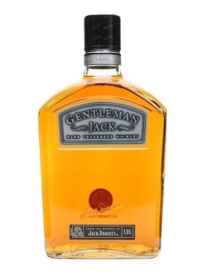 Whiskey Gentleman Jack 1Ltr