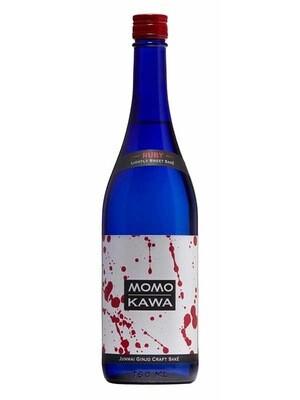Momokawa Ruby Sake 750ml