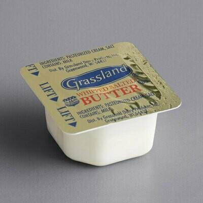 Butter Cups AA 720X5GM 1x8lb Global Foods