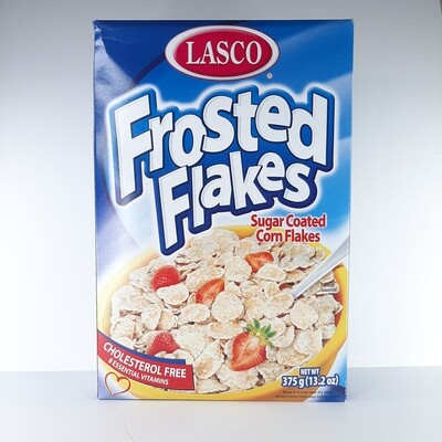 Lasco Frosted Flakes 375g x18