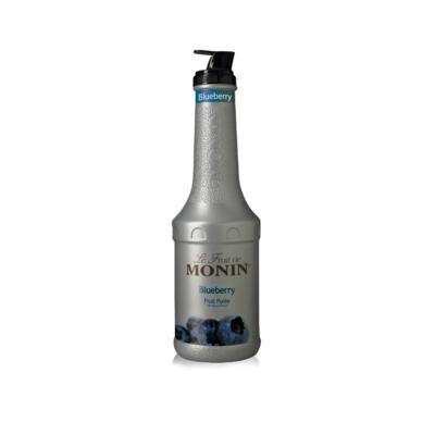 Fruit De Monin Puree Blueberry 4/1L