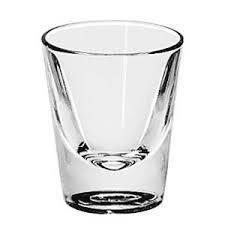 Glass Shot #5131