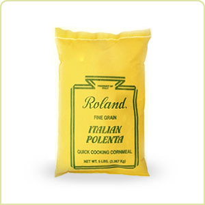 Polenta Corn Meal