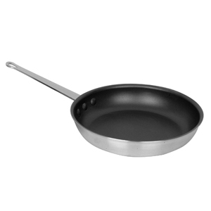 PAN HEAVY ALUMINIUM FRYING PAN 8