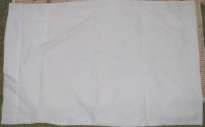 PILLOW CASE STANDARD 12/42