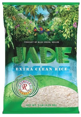 Jade Rice 5lb