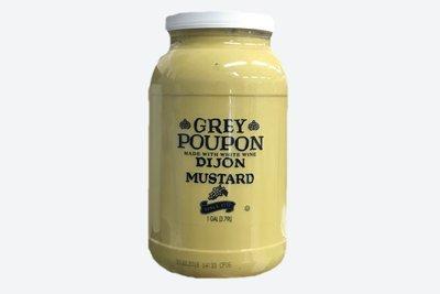 Dressing Mustard Dijon  1GAL (2)