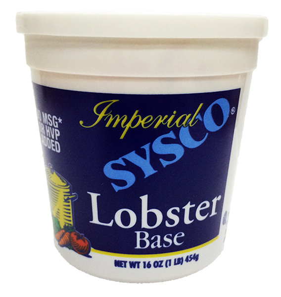 BASE LOBSTER SOUP SYS IMP