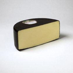 Belgioso Parmesan Whl Blk Wax 1/24lb