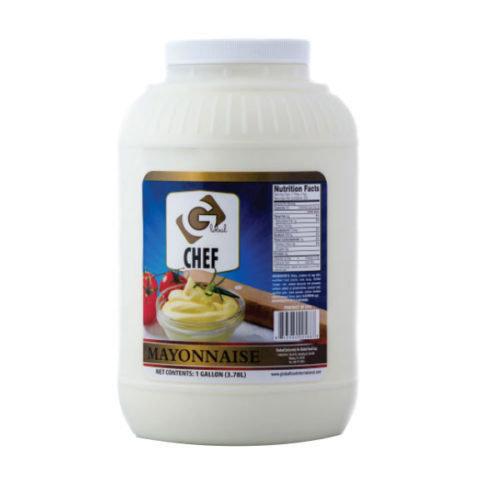 Dressing Mayonnaise (4 x 1g)
