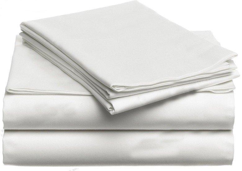 SHEET KING FLAT WHITE T250 108 x 115
