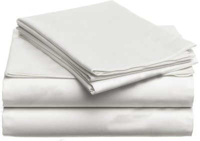 SHEET KING FLAT WHITE T250 108 x 115