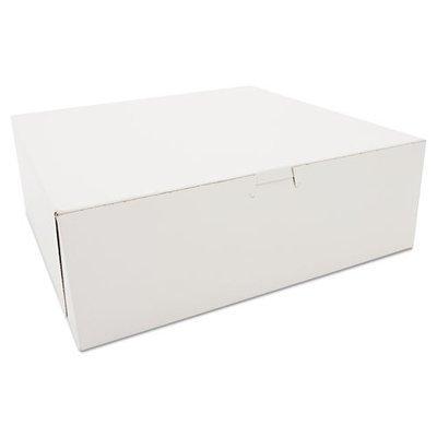 Bakery Box 14x14x6 50ct