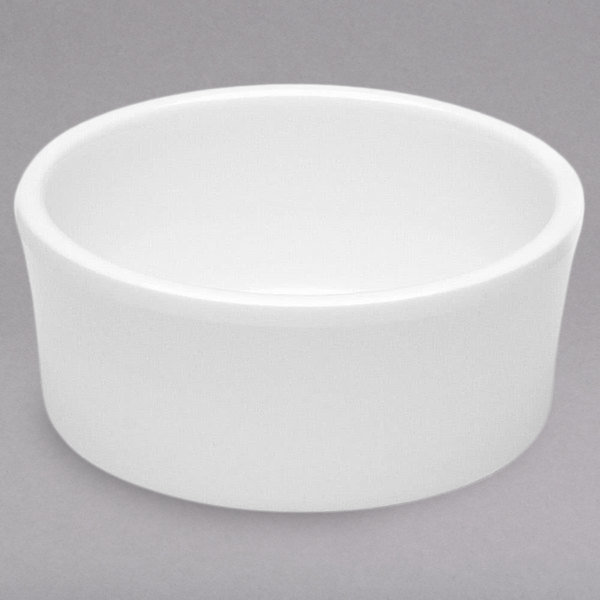 RAMEKIN WHITE 48/ 2.5OZ