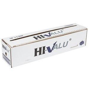 HI-VALU Wrap PVC Film 1 Roll 12X2000M GLBFOOD