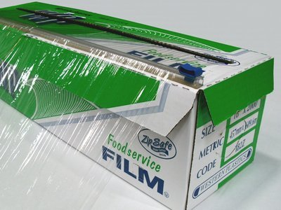 PRESTIGE Wrap Film Food Service 18/2000'