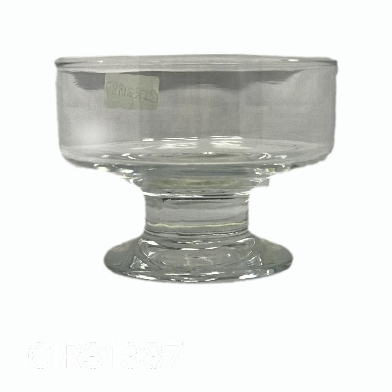 ICE CREAM GLASS